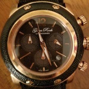 Glam Rock watch